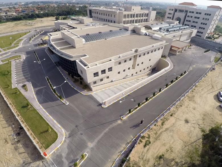 تفاصيل جديدة بشأن إنشاء مستشفى دولي شمال غزة
