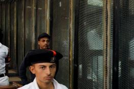إعدام 52 مصريا بقضايا سياسية.. و50 ينتظرون التنفيذ