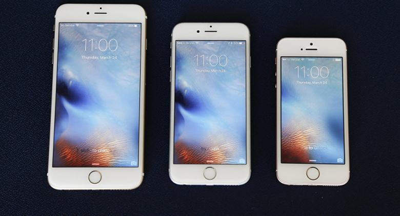 """تقارير صادمة عن 6 إصدارات من هواتف """"آيفون"""""""