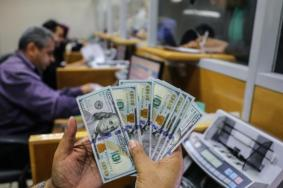 حقيقة وصول أموال منحة ال100$ القطرية لقطاع غزة