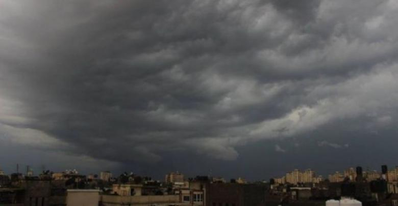 الطقس: منخفض جوي يصل فلسطين