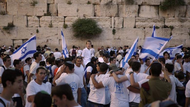 """""""المحكمة العليا"""" ترفض التماسا ضد مسيرة اليمين العنصرية في القدس"""