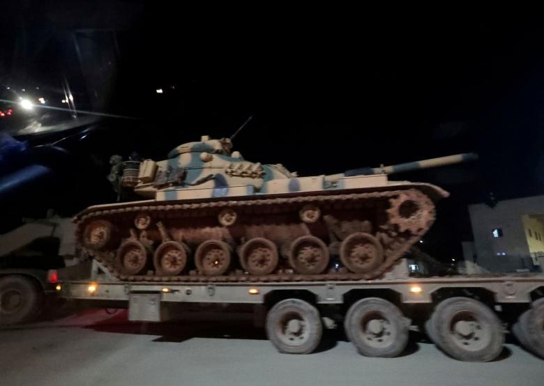 مقتل 9 جنود أتراك في غارة جوية بإدلب وأردوغان يترأس اجتماعًا أمنيًا طارئًا