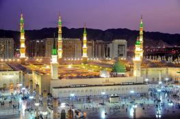 لأول مرة منذ 40 عاماً.. سيحدث هذا في المسجد النبوي