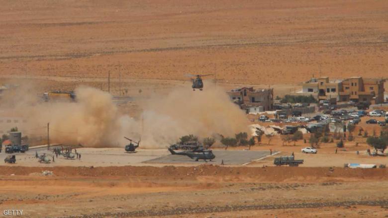 مقتل 3 جنود لبنانيين بانفجار في رأس بعلبك