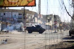 قائد عراقي: استعدنا 85% من شرقي الموصل