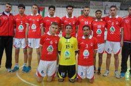 خدمات جباليا يوضح موقفه من البطولة العربية
