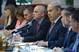 نتنياهو سيعقد اجتماعًا لحكومته في الضفة الغربية