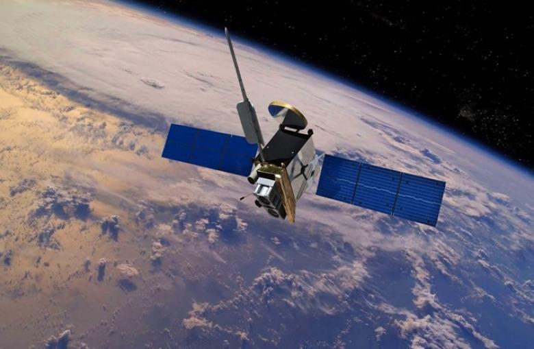 الصين تطلق قمر استشعار للاستغناء عن تكنولوجيا الخرائط الأجنبية