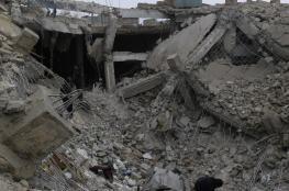 النظام السوري يسيطر على عين الخضرا والمعارك تتواصل