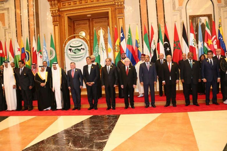 لماذا غاب 6 زعماء عرب عن القمة العربية؟