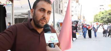 """كيف تفاعل الشارع الفلسطيني مع حل """"حماس"""" للجنة الإدارية؟"""