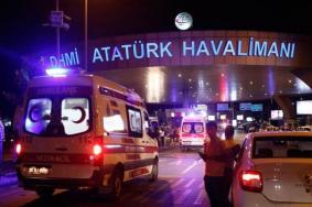 حماس تدين تفجير مطار إسطنبول وتتضامن مع تركيا
