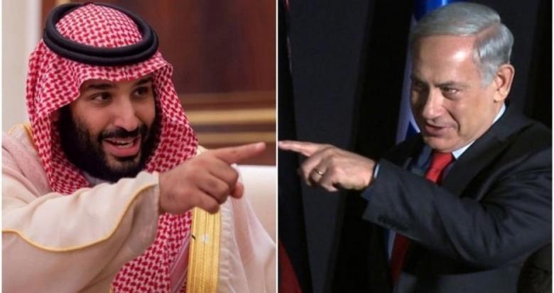 صحيفة تكشف: تجهيزات سرية في القاهرة للقاء بين نتنياهو وبن سلمان