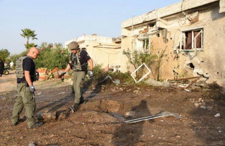 خبراء إسرائيليون: التصعيد الأخير كشف ضعفنا للمقاومة في غزة