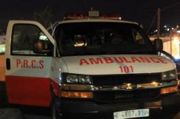 وفاة طفل بحادث سير بالبريج وسط القطاع