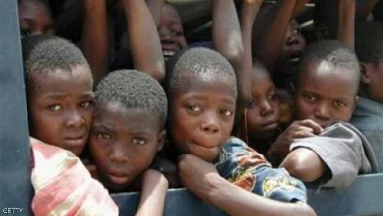 أطفال السودان بحاجة لـ110 ملايين دولار