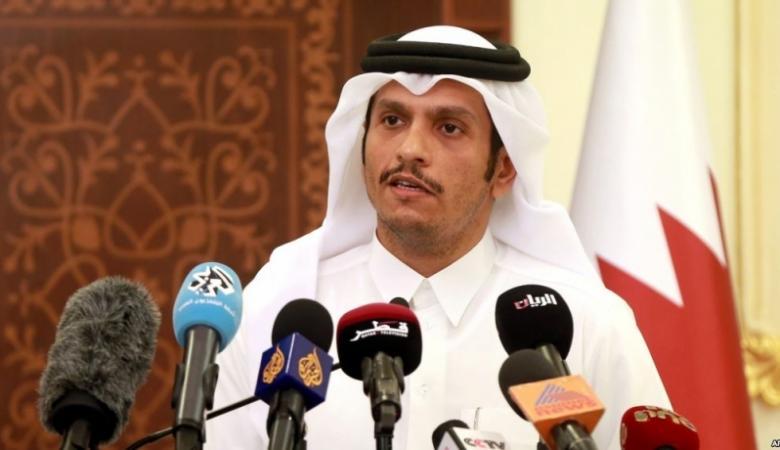 قطر: مستعدون لحوار على أسس ونرفض الإملاءات
