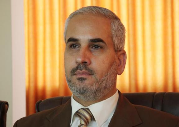 حماس: تصريحات عباس بالجامعة العربية تحريضية وغير صادقة