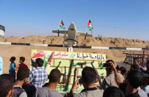 أهالي غزة يتمسكون بخيار المقاومة على الحدود الشرقية