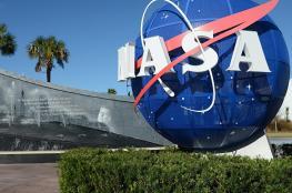 """""""ناسا"""" تقدم مفاجأة سارة لرواد الفضاء"""