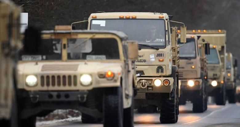 وزير الدفاع الأميركي يحذر الناتو.. ماديا