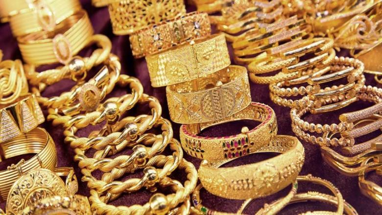 استقرار أسعار الذهب في مصر عقب موجة هبوط