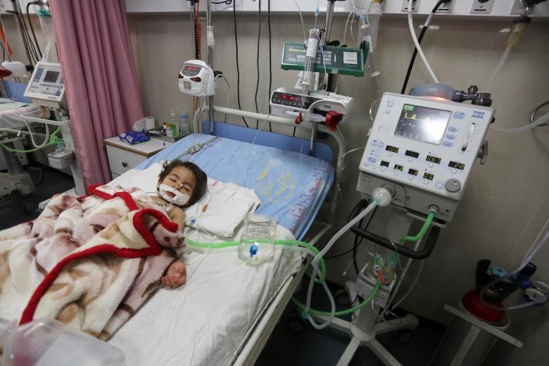 الصحة: انخفاض كبير في نسبة العلاج بمستشفيات الاحتلال