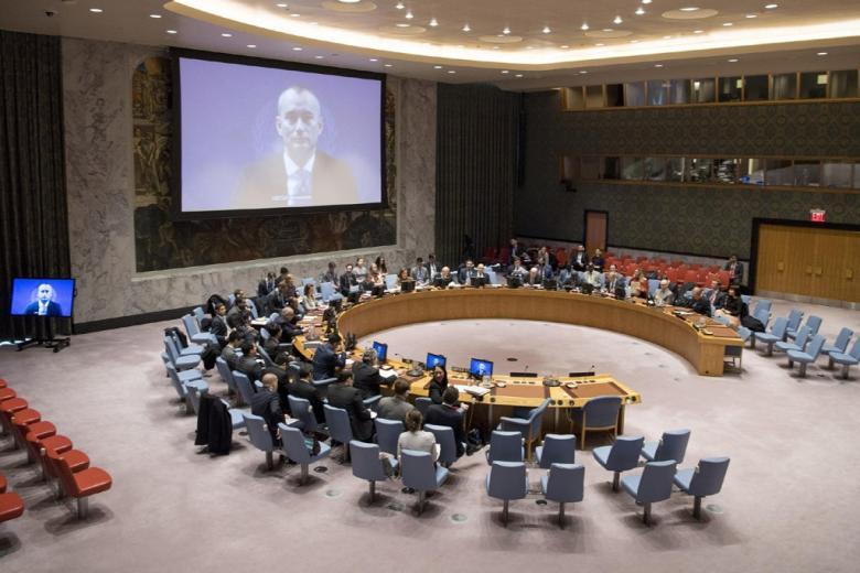 الأمم المتحدة تنسق لعقد لقاء رباعي لحل أزمات غزة