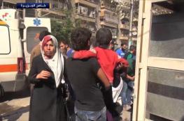 مقتل العشرات بغارات على حلب وخسائر للنظام جنوبها