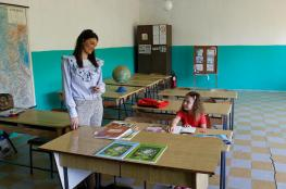 مدرسة صربية تفتح أبوابها من أجل تلميذة واحدة