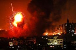 قصف غزة ودعوة نتنياهو لانتخاب رئيس الوزراء تتصدر عناوين الصحافة العبرية