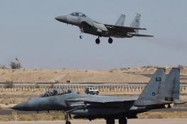 حرب الطائرات المسيرة الأكثر تأثيرا بين الحوثيين والسعودية