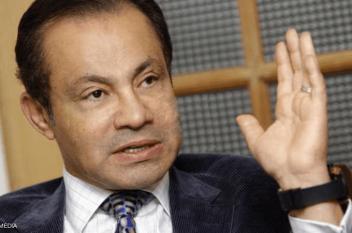 """وفاة رجل أعمال مصري """"شهير"""" جراء كورونا"""
