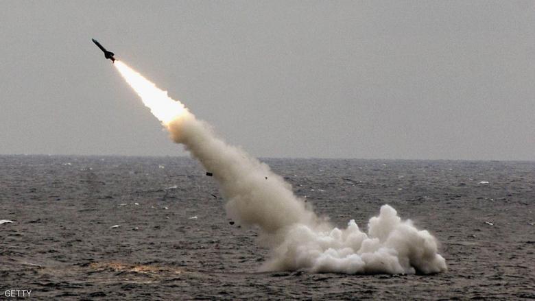 البنتاغون: سنسقط الصاروخ الكوري