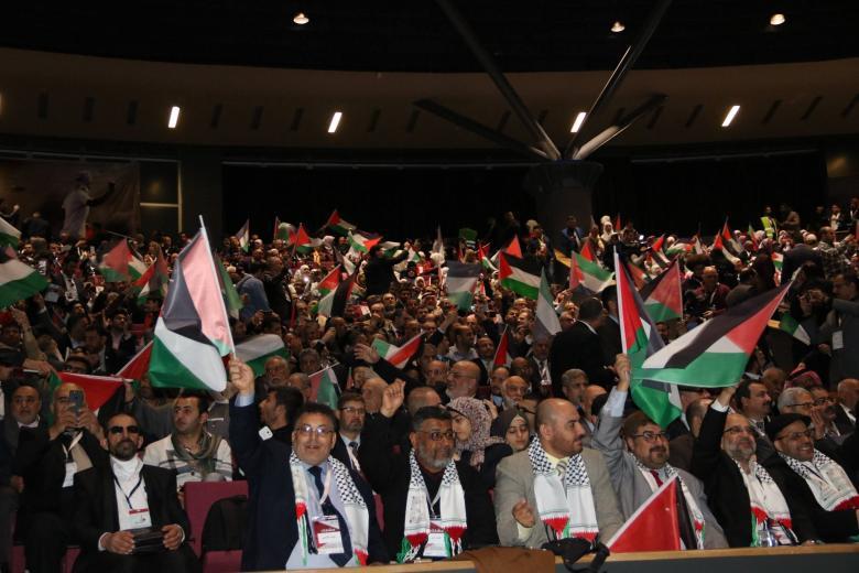 """""""فلسطينيو الخارج"""" يقاضون الاحتلال أمام الجنائية الدولية"""