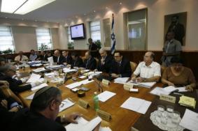 نتنياهو ويعالون رفضا تنفيذ ضربة لتدمير أنفاق غزة