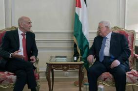 """""""إسرائيل"""" تتجاهل دعوة عباس للمفاوضات"""
