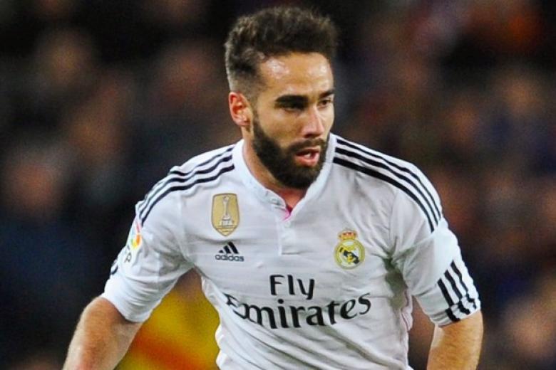 ريال مدريد يتلقى دفعة معنوية بتعافي كارفاخال