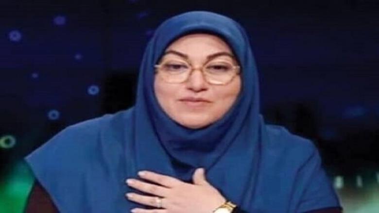 إصابة أبرز مذيعة إيرانية بفيروس كورونا