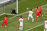 """لعنة الدقيقة """"90"""" تصيب العرب في مونديال روسيا"""