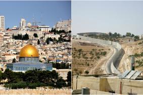 تعرف على قرية أبو ديس المقترحة كبديل عن القدس