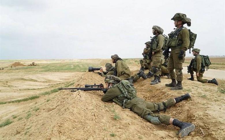 لماذا زاد الاحتلال عدد قناصته على حدود غزة؟