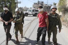 100 حالة اعتقال للمواطنين منذ بداية شهر رمضان بالضفة والقدس