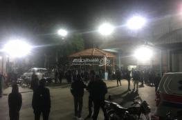 بيان هام للقسام حول الحدث الأمني بخان يونس