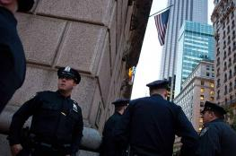 """شرطي أميركي """"عنصري"""" يقتل عنصر أمن أسود"""