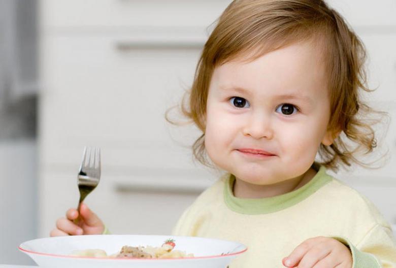 أطباق تقوي مناعة طفلك قبل السنتين
