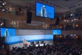 الجبير: لن يُهزم تنظيم الدولة دون الإطاحة بالأسد