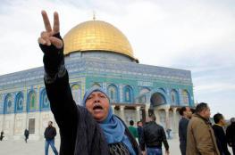 الحركة الإسلامية بالقدس تدعو إلى النفير العام نحو المسجد الأقصى