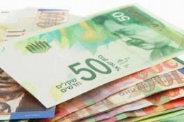 العملات: تحسن طفيف على سعر الدولار مقابل الشيقل